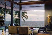 Tropical Design / Design/art/architecture