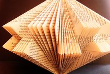 book folding and paper craft