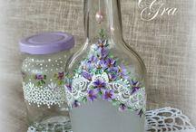 Μπουκάλια -bottles