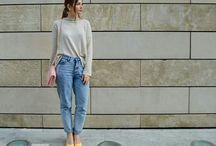 My fashion outfits