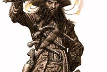 Facts about Blackbeard and other Pirates / Facts about Blackbeard and other Pirates