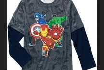 Marvel or DC for my kid