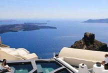 Santorini pics