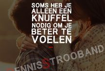 Dennis Strooband Quotes / Quotes van Dennis Strooband