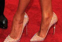 The Women's Wish: Stunning Shoes (Şık Topuklu Ayakkabılar) / High heel pumps, sandals, stilettos and booties [leather or suede]