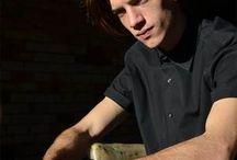 Sam Stanley - Lowertown Lofts Artist Co-op Artist