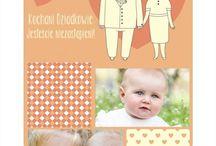 Kartki dla Babci i Dziadka / Propozycje kartek z okazji Dnia Babci i Dziadka