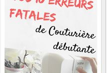 Coutures