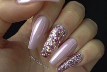 Nails for girls only