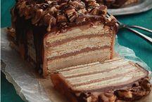 Recipes-Baking-Cakes-NO BAKE
