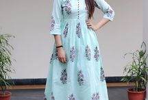 Fashion, Casuals and Indian Wear