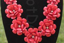 Wearable art - jewellery finds