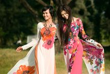 Vietnamese Fashion