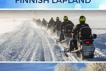 Winter Travel & Activities