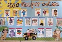 Fun School Ideas! / by Denise Christine