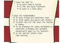 Grade 1 Social Studies / by Lori Pahl
