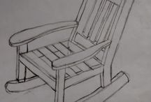 cadeira de balanço / cadeira de balanço , madeira de demolição, pallets tenho o link do projeto, interessados procurem inbox, gratis