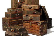 Travel luxery case