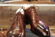 Shoes Made With Eligance