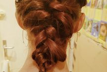 Hairstyle madebyme