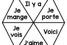 Immersions français