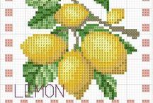 μυρωδατα λεμονια