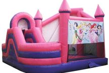 Commercial Grade Jumping Castles for Sale