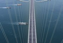 Bridges of the world / by Destinia.com