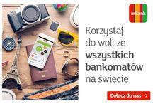 mBank — darmowe konto bankowe / Zakładanie darmowego konta bankowego w mBanku.