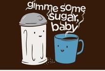 Tea is not always proper ;) / Tea Humor