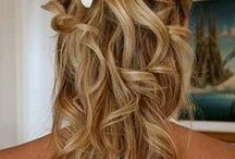 Brides hair style / Great ideas for brides hair  Click, share, like,love www.originphotos.com