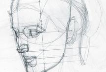 sketch-face