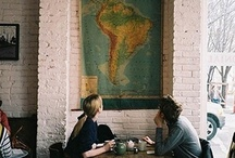 Mad About Maps / by Untravelled Paths