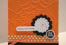 Cards...Halloween
