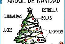 Fiestas de Navidad en España / Navidad, como se celebra la navidad en españa. Fiestas, tradiciones y cultura española