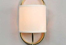 Types of Lights - Wall lights / Wall lights