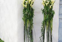 fiori ghigliottinati