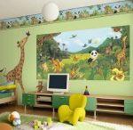 Play Room / Kids room