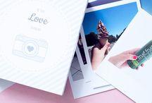 clixxie - Foto DIY Fotogeschenke (Polaroids)