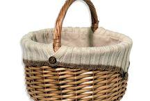 Todhunter Baskets