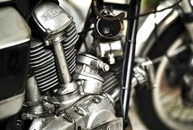 お気に入りの自動車&バイク