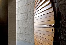 interiors / design door