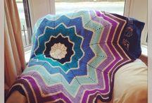 Crochet with grandma