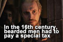 British history / by nicola gregory