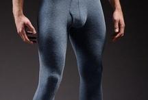 Men´s Fashion / Underwear - Pants / by - FransGglez -