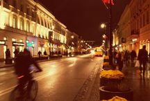 Warsaw moje zdjęcia / Warszawa