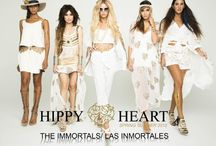 Summer 2015 / The Inmortals / Las Immortales