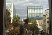 Santiago SCL / Urban Mirage