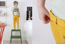 MINI STYLE / Cute styles + outfits for babies and kids.