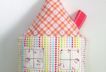 Sew Lovely / Beautiful sewing projects even I can do! / by Kristy H